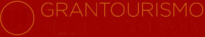 Grantourismo Media Logo